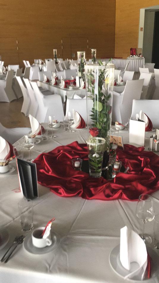 Alleinunterhalter für Hochzeiten