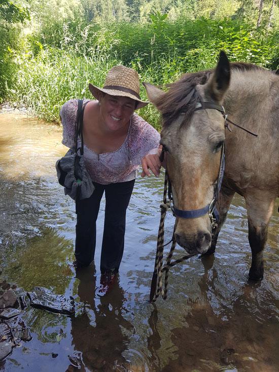 Unser letzter Ausflug ans Wasser....Danke meine liebe Kayen...Wir vermissen Dich sehr...