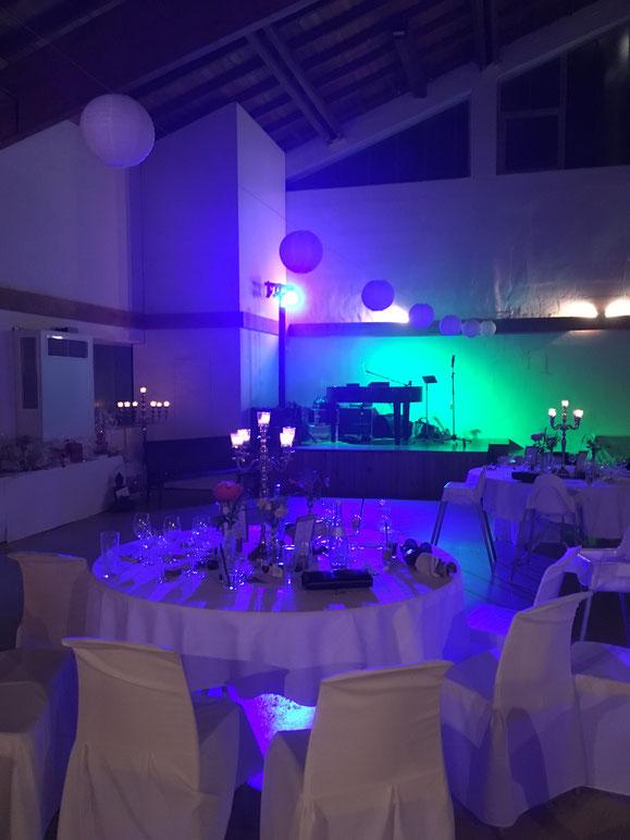 Stuttgart DJ Hochzeit