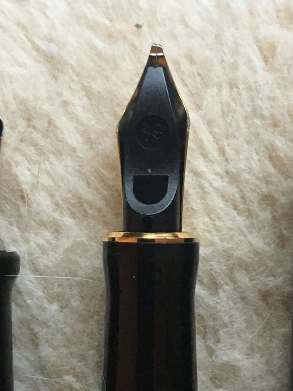 Parker Duofold International OB (1998)
