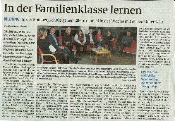 Herborner Tageblatt (Dez. 2018)