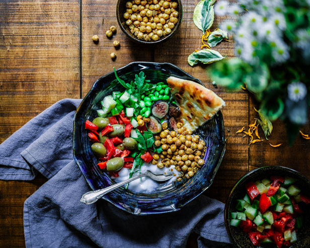 vegan, bread, supplements, healthy diet, vegan meal, plant-based, beans , bread