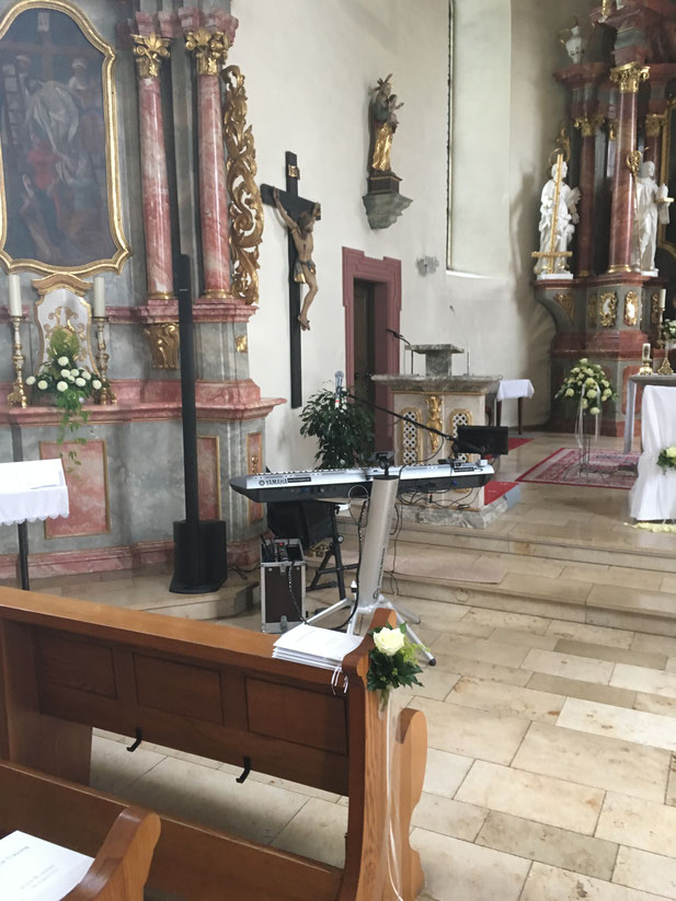 Heilbronn Hochzeit DJ
