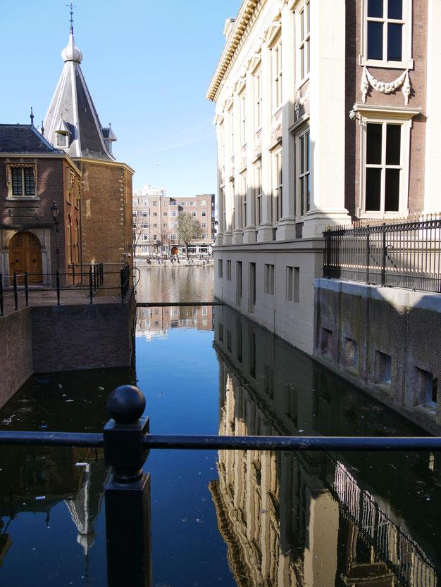Wat is het leukste plekje van Den Haag het torentje