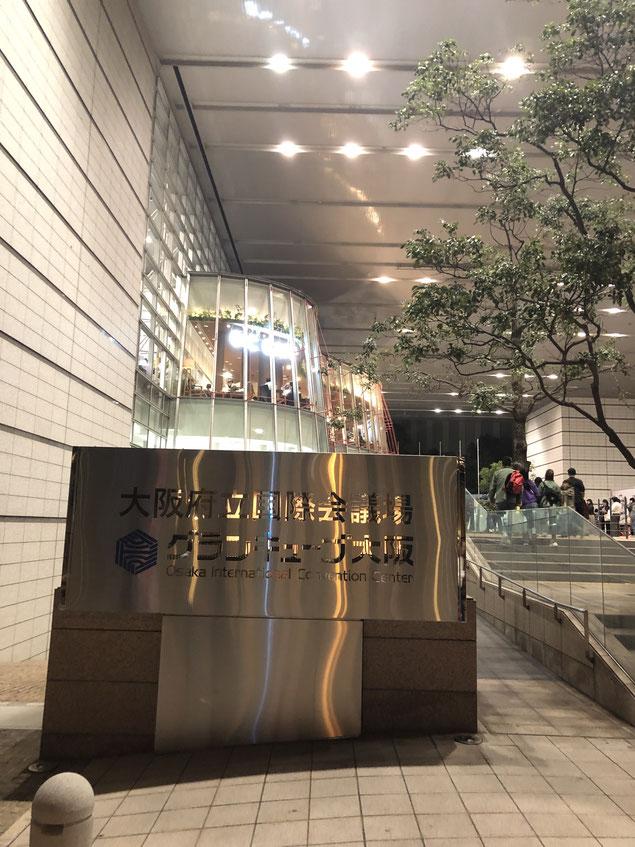 梅田大阪カラオケサークル