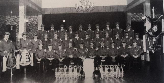 Der Spielmannszug Tweelbäke (Foto: Verein)