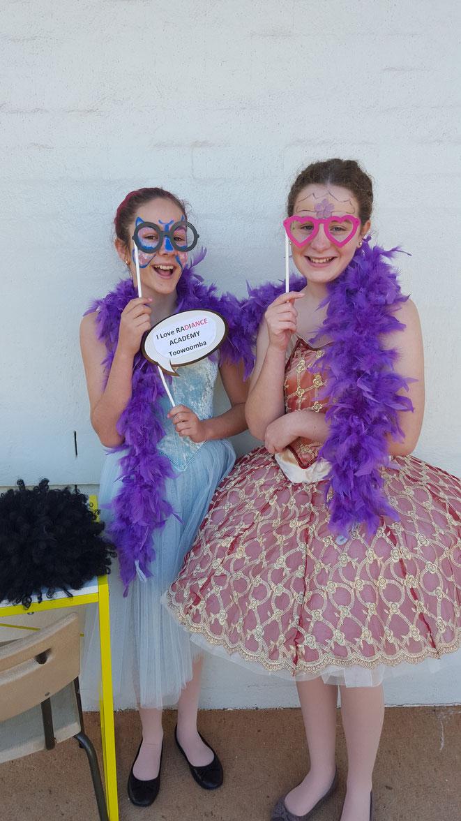 Best dance school Toowoomba, Ballet school Toowoomba