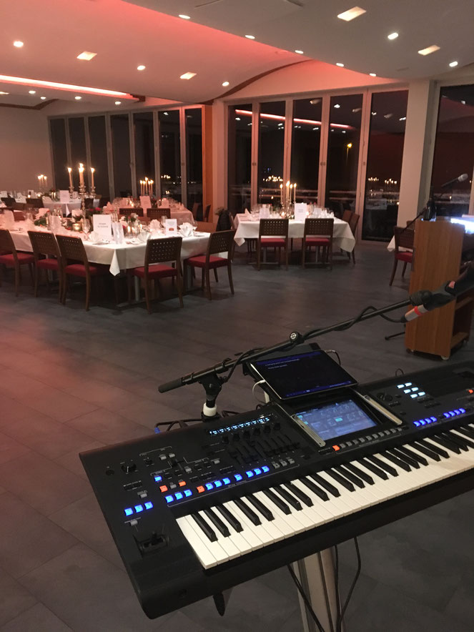 DJ Hochzeit Heilbronn