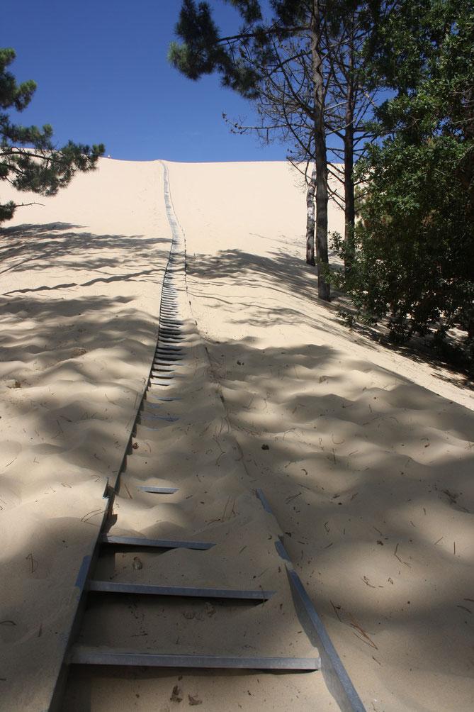 Dunes du Pyla - Frankreich