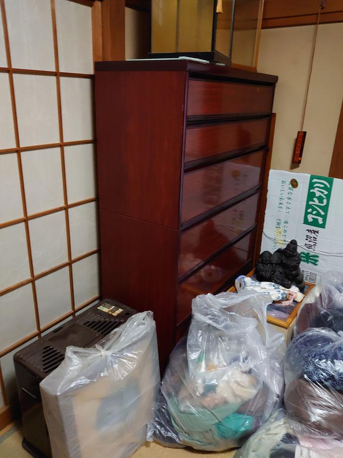 埼玉県松伏町,不用品回収,処分,ごみ屋敷,引っ越し
