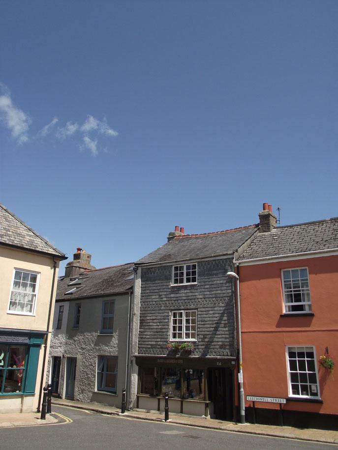Totnes, Exeter, Devon, England