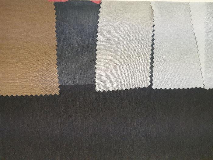 fournisseur de tissus mousseline au détail