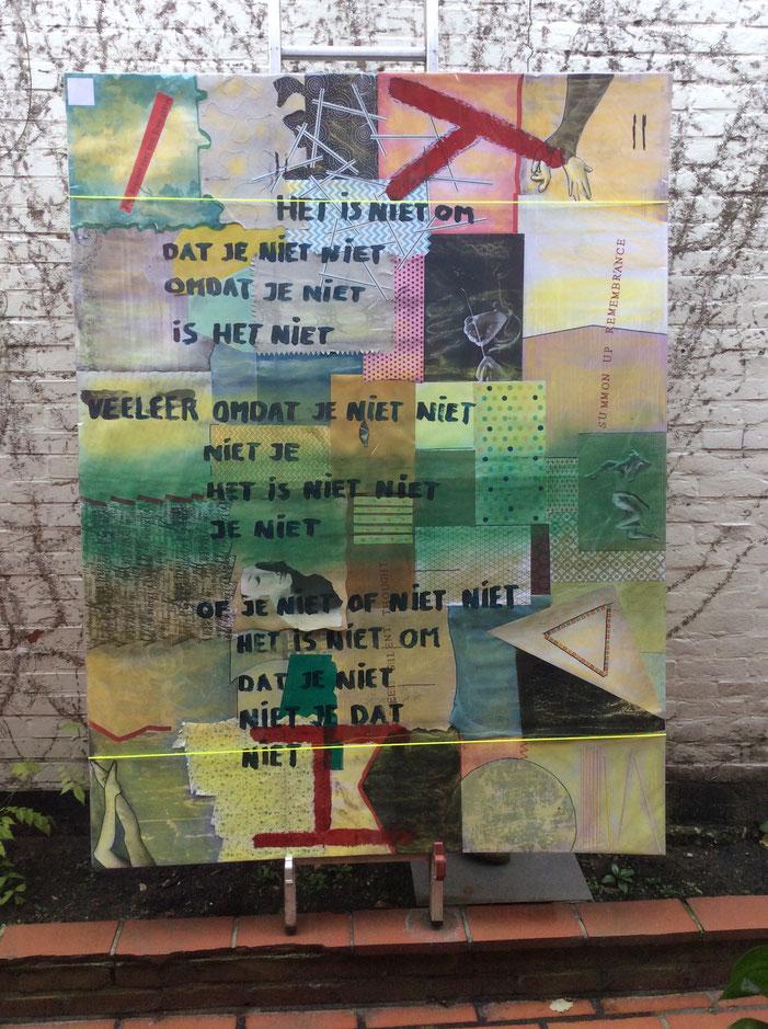 Gedichten Poëzie En Projecten Walter Spaepen