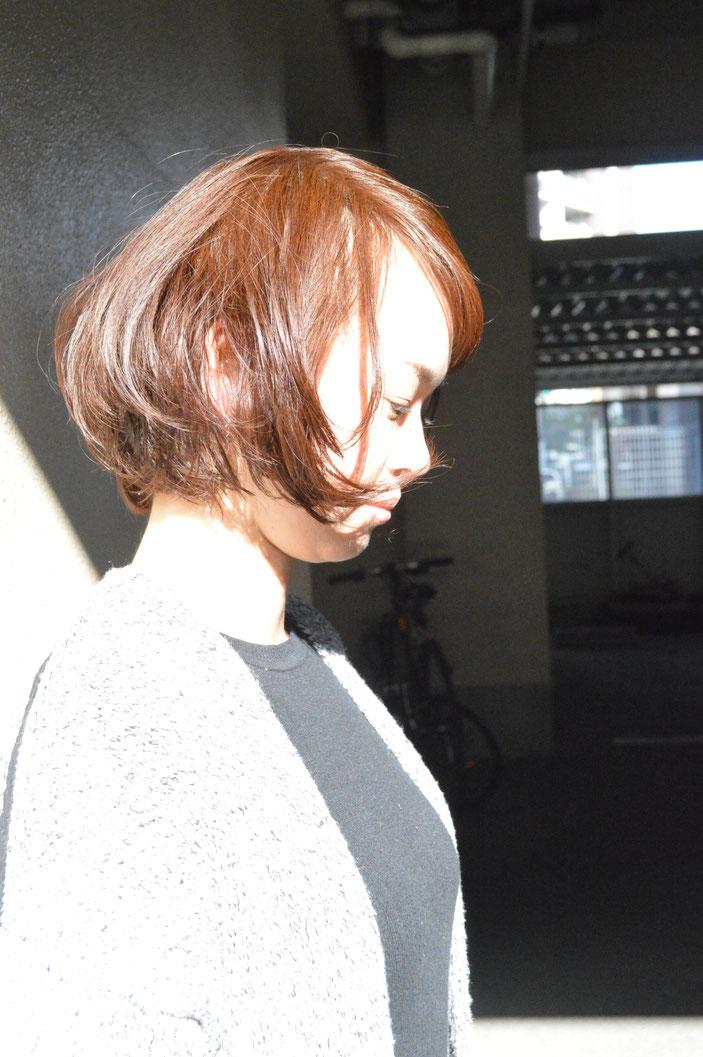 福岡 平尾 美容室 ピース 平尾駅付近美容室