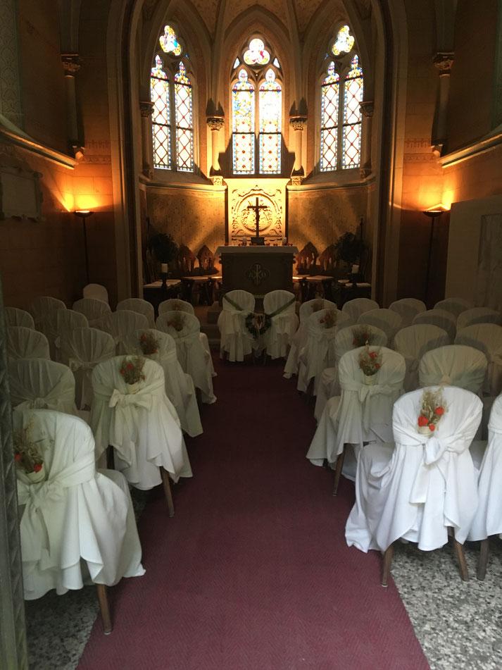 Musik zur kirchlichen Trauung