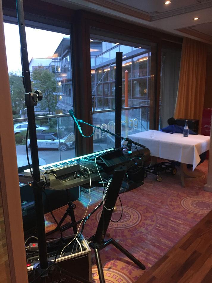 Partymusik für Aschaffenburg