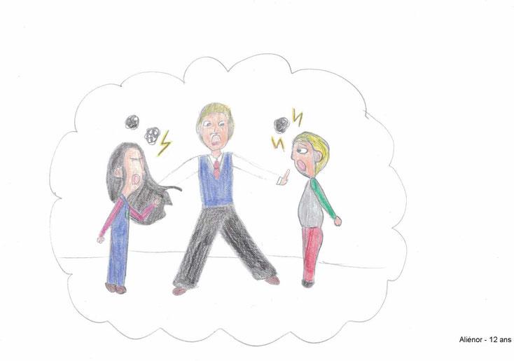 enfants : l'audition par le juge aux affaires familiales