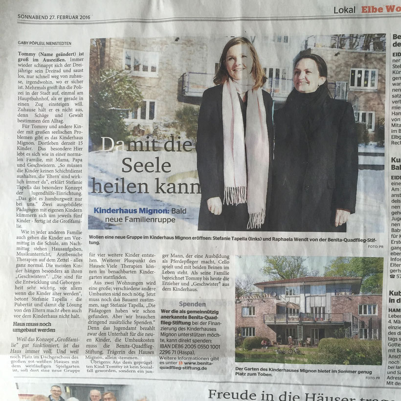 Elbe Wochenblatt vom 27.2.2106