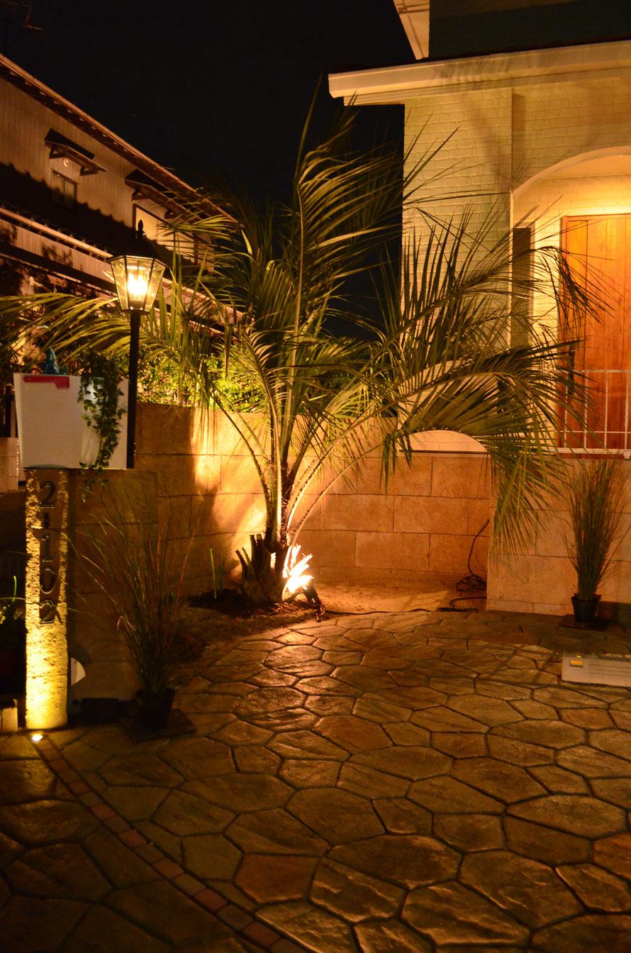 レンガ 煉瓦 ブリック 天然石 大理石 石張 石貼 乱形 タイル 敷石 石材 敷石 スタンプ コンクリート デザイン