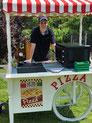 CARRITO DE PIZZA