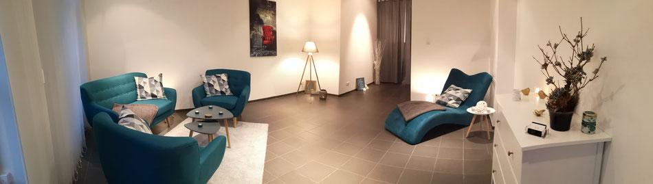 Praxis für Psychotherapie zwischen Bernau und Eberswalde
