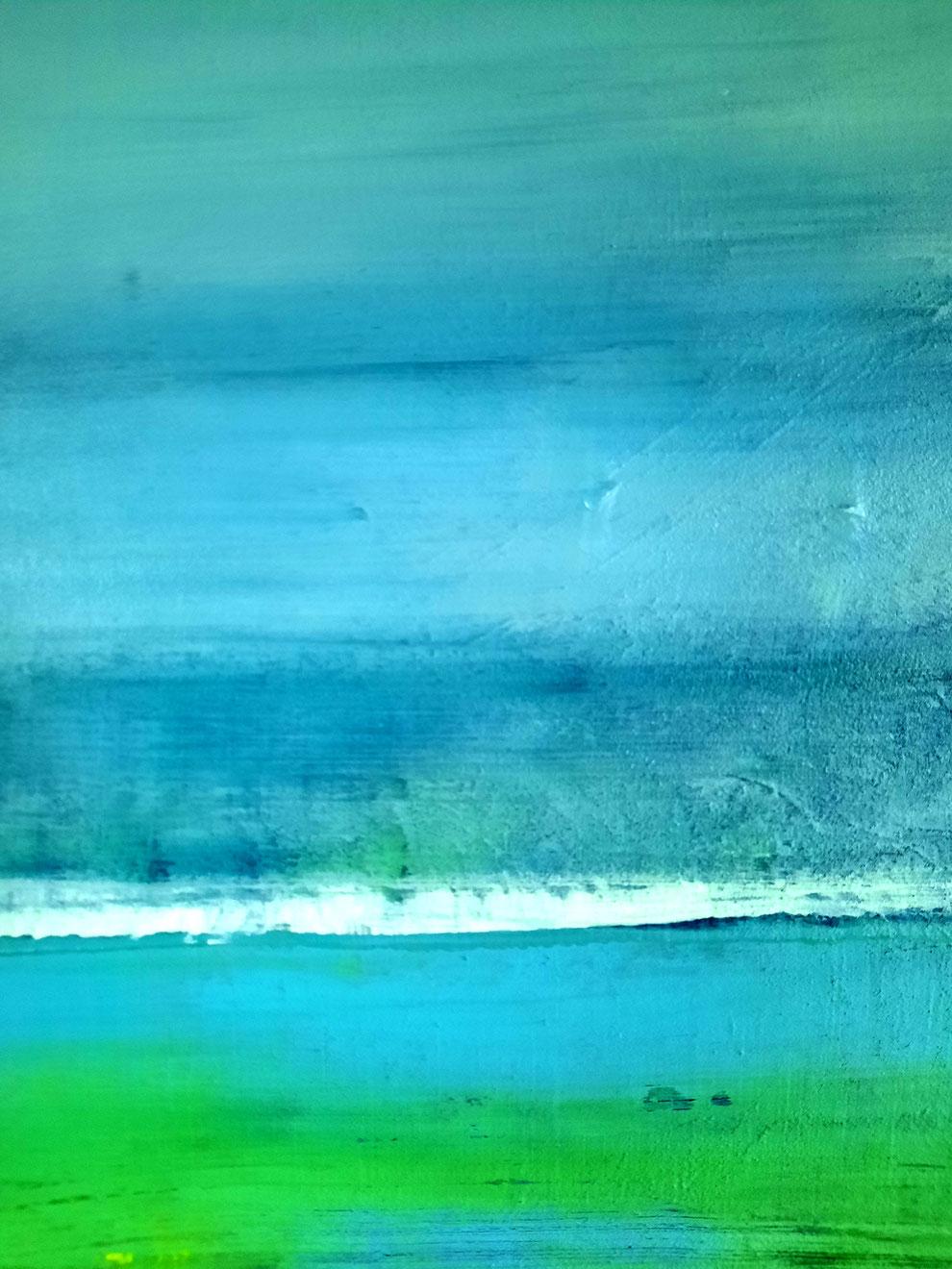 türkis grün hellblau blau