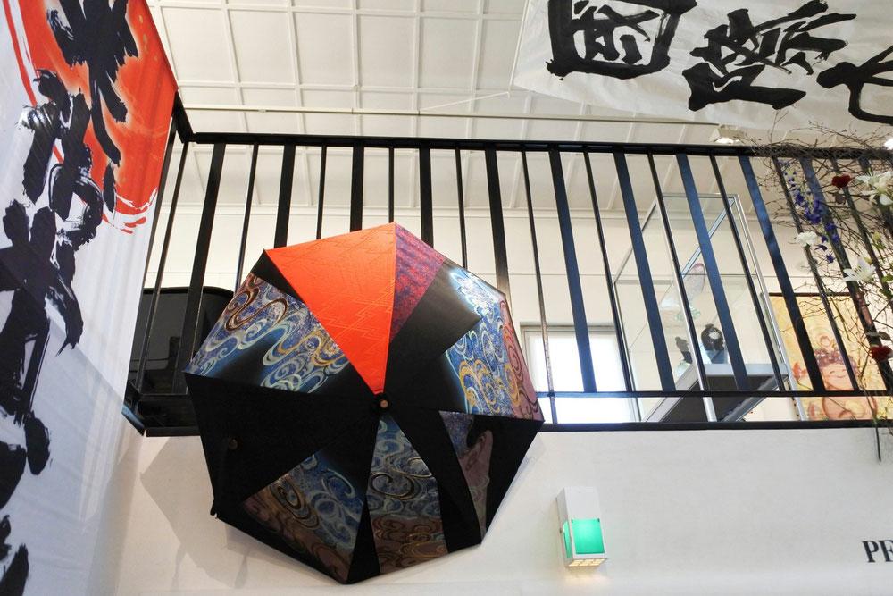 フィンランド美術賞展で展示したこの作品も、今回の親子展で展示予定です。