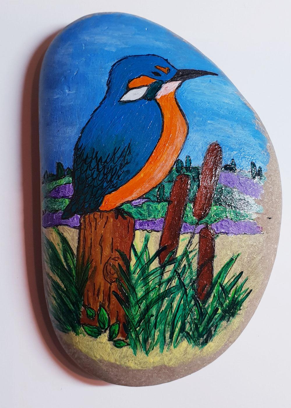 Ein Naturstein