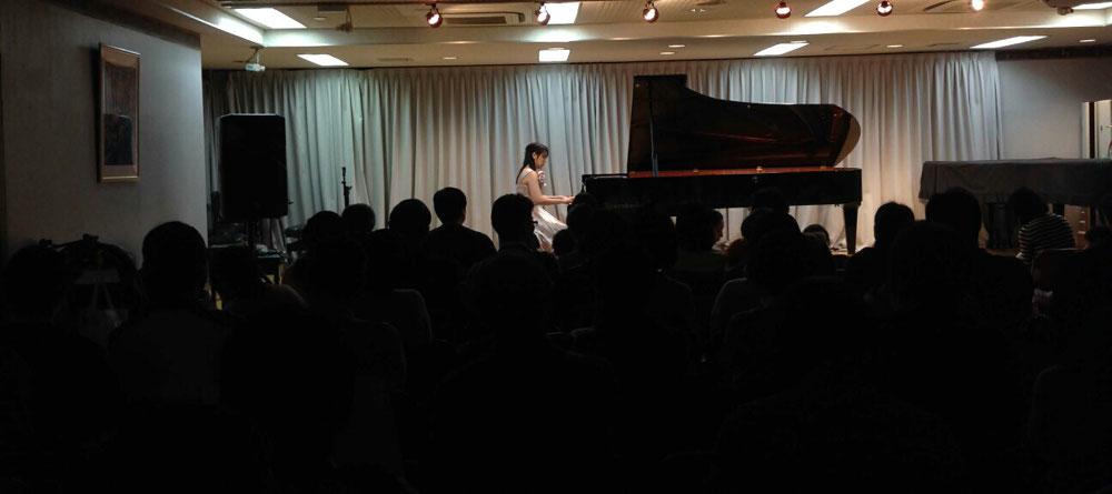 クリスマス・ユニバーサル・コンサート♪