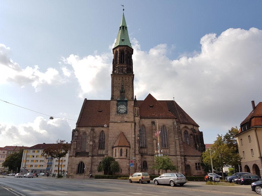 Mein Nürnberg Bild :)