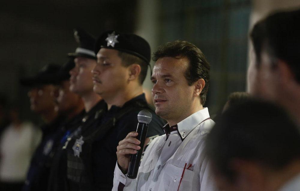 En Primera Sesión Ordinaria de Cabildo, se pondrá a consideración la ratificación de Nellif Domínguez Cruz como titular de la dependencia
