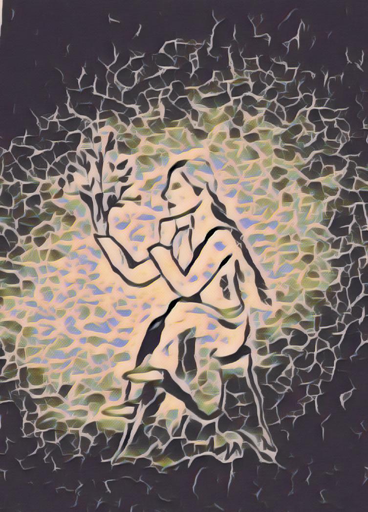 Le chant des druides au cantalon.