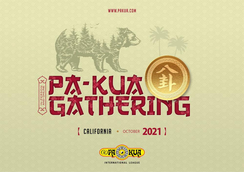 Ein Jahrestreffen wird im Oktober 2021 in Californien stattfinden.