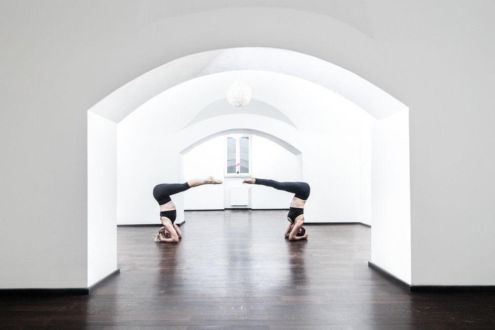 Led Class im Ashtanga Yoga Institut München