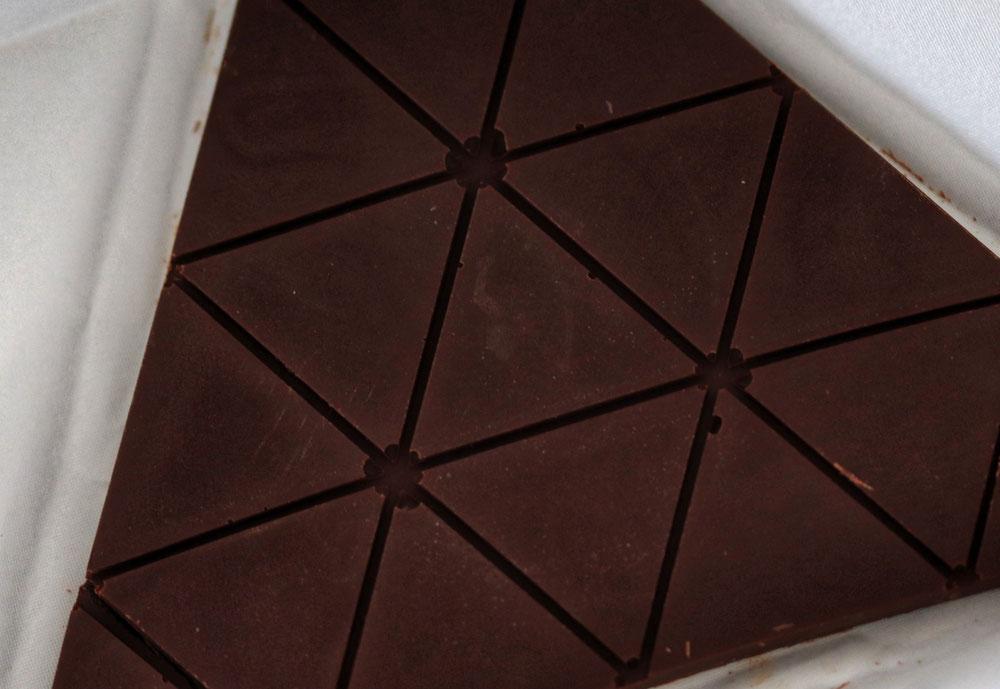 Kiitos chocolate