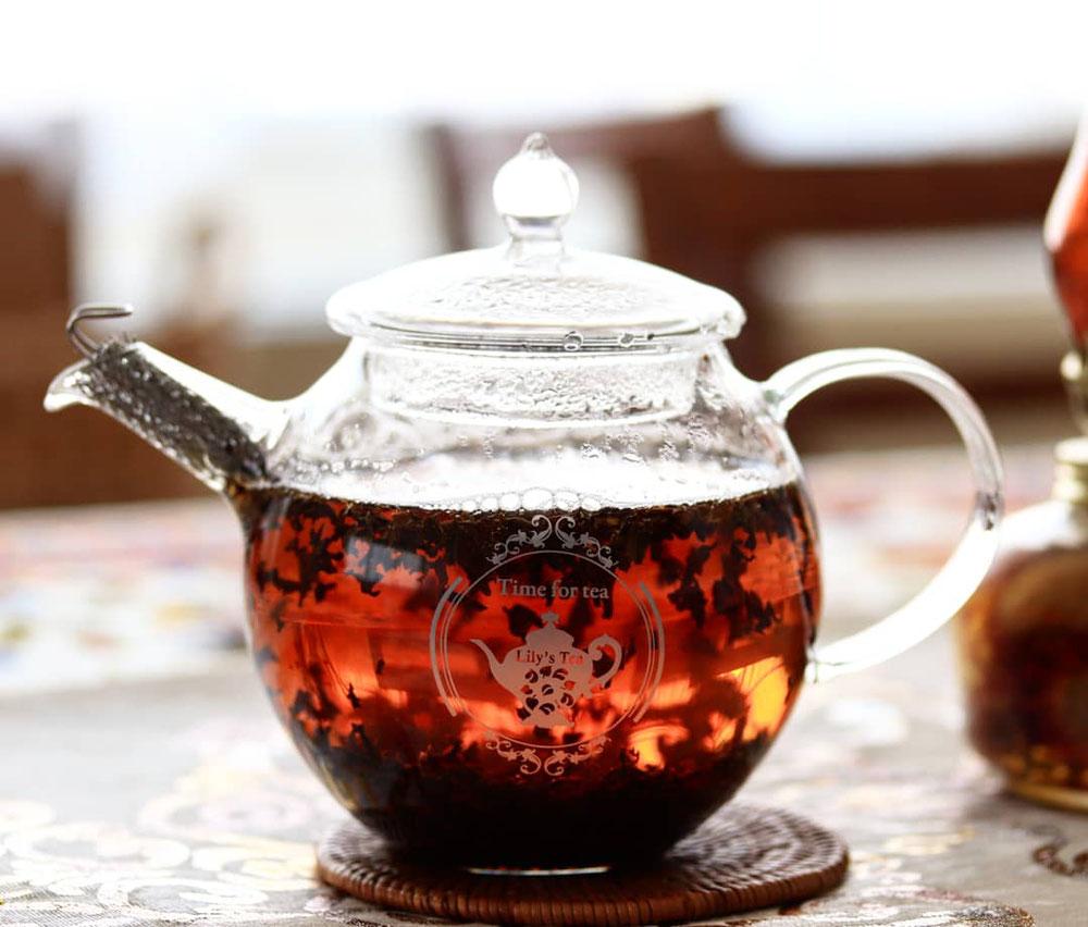 紅茶の基本のレッスン