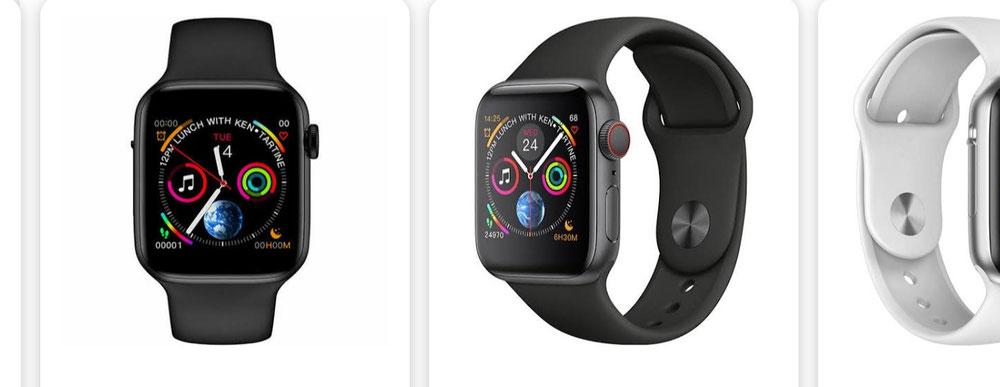 Hier Bilder der verschiedenen Uhren Bezeichnungen die aber immer gleich sind.