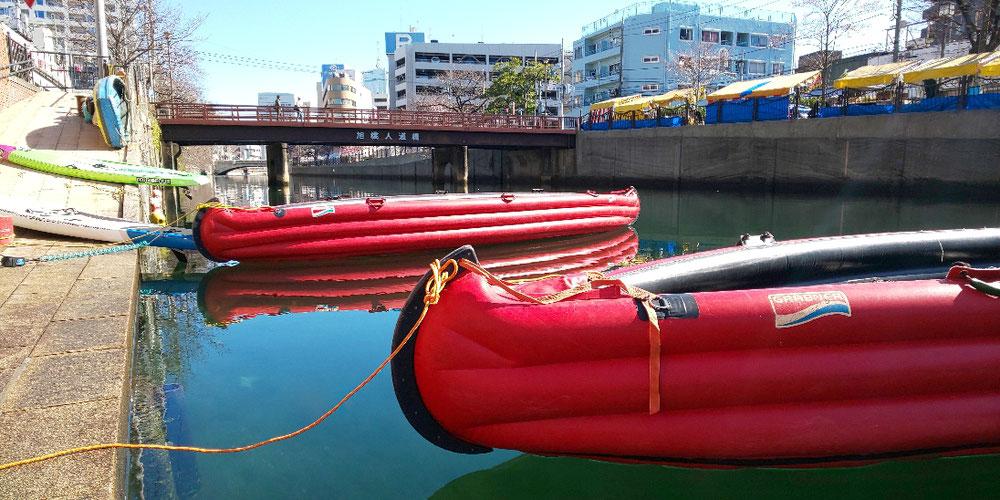 3/24 春爛漫 E-Boatクルーズ