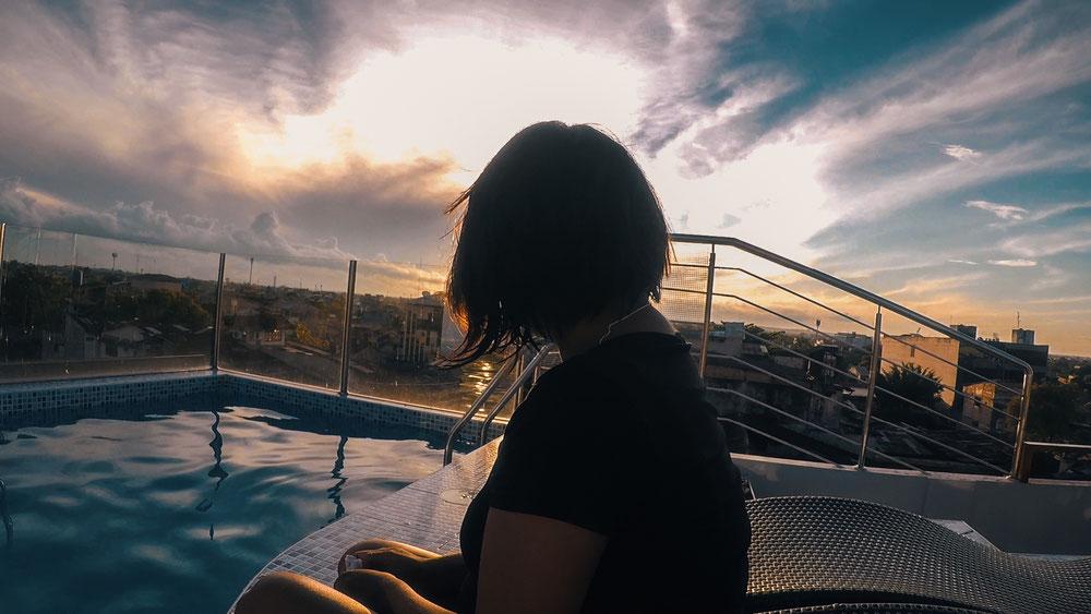 iquitos hotel con piscina