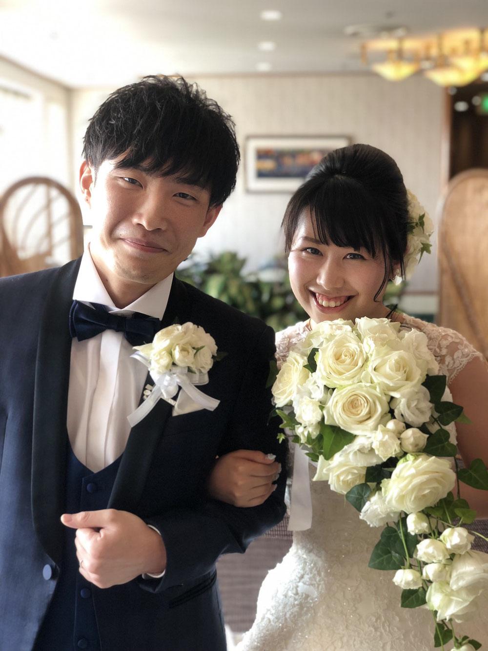 衣装 ハラダヤ    生花 Hana Uta