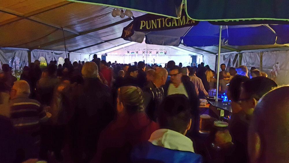 DJ Rainox @ 25 Jahre Jubiläum Jägsis Winzendorf
