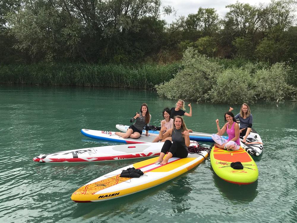 Foto: Lago di Alpi, Aqua Fun