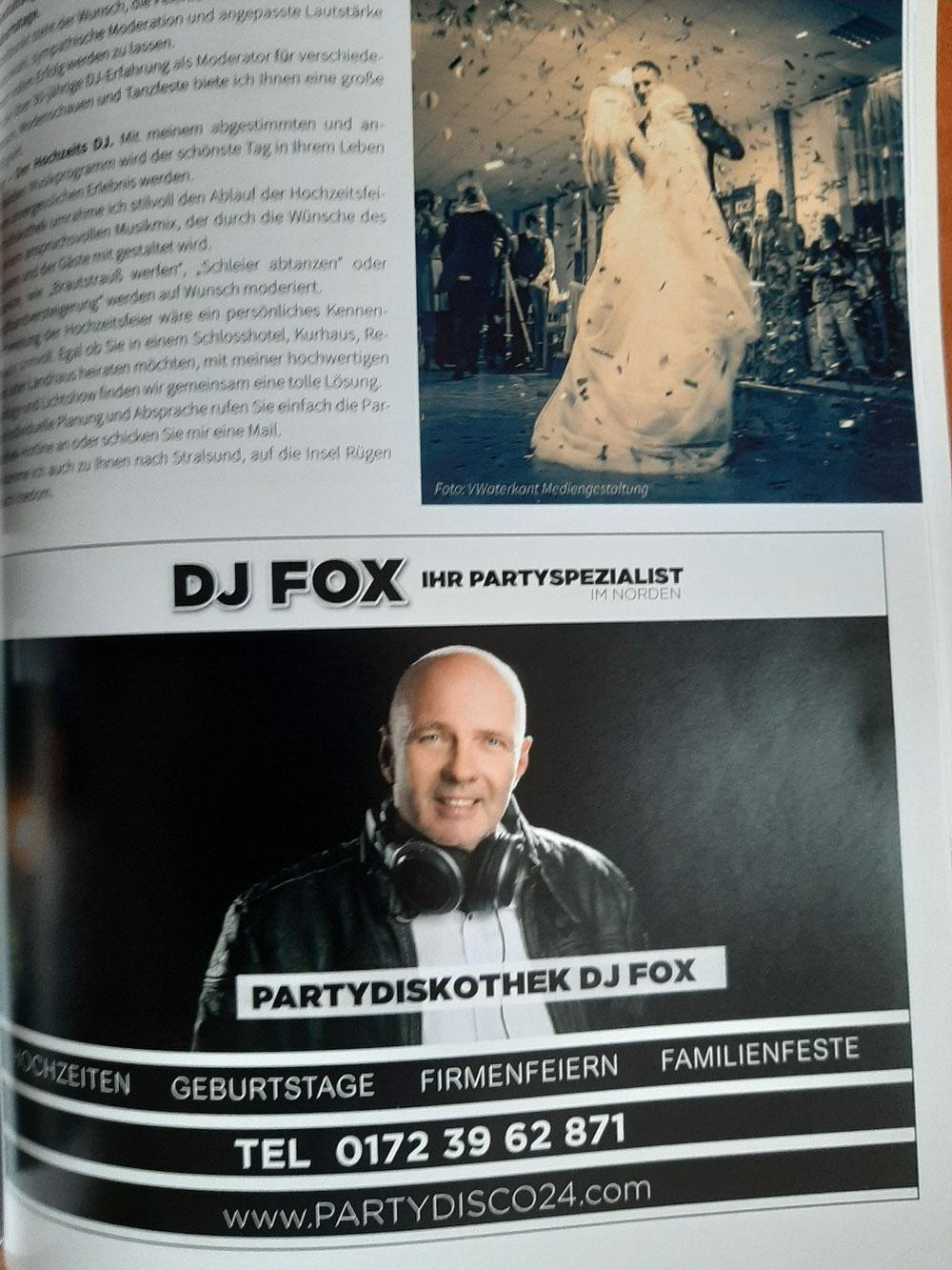 Ihr Hochzeits DJ