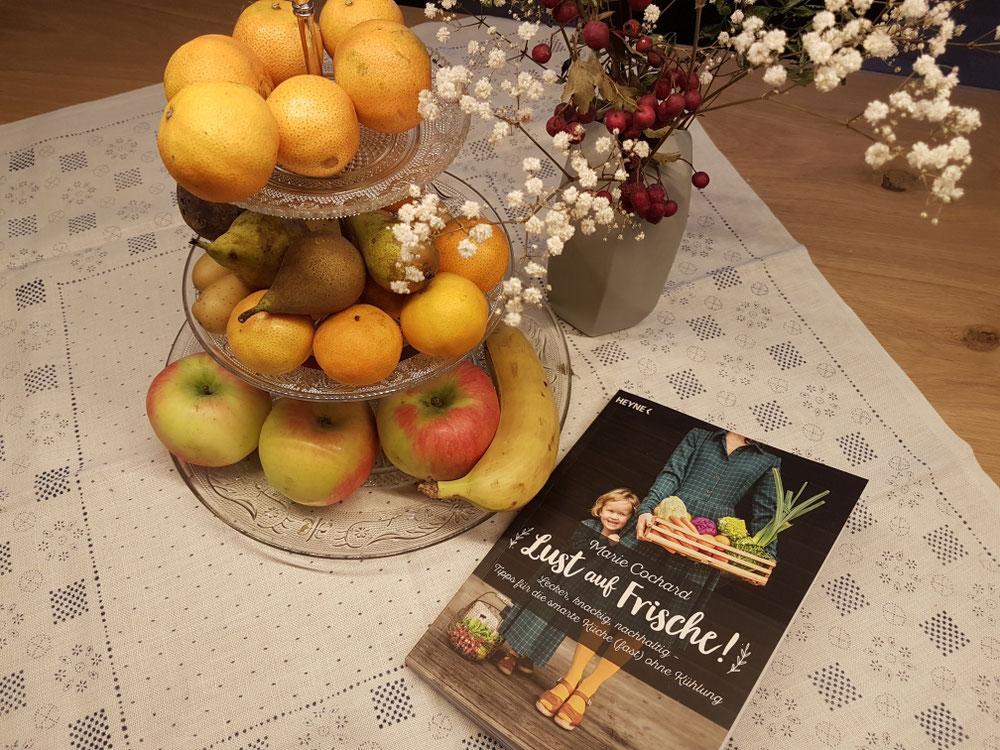Lust auf Frische - von Marie Cochard