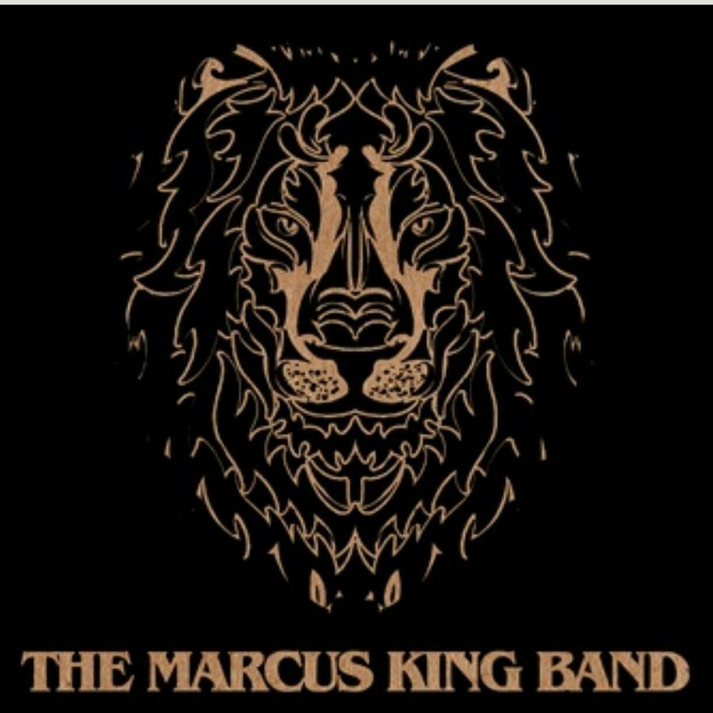 "Dernier album paru en 2016 ""The Marcus King Band"""