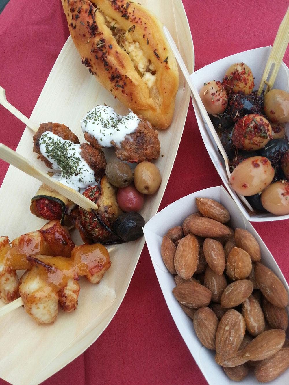 Hole Dir dein Street Food Event nach Hause