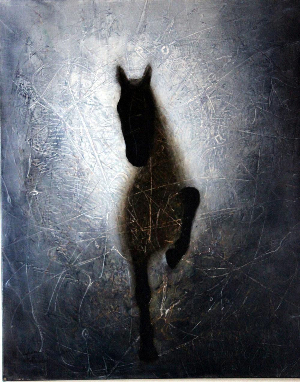 Brume de cheval collection privée