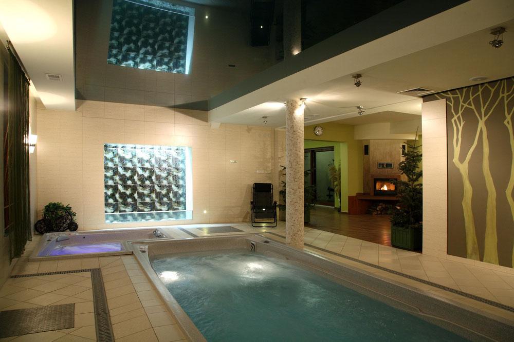schwimmspa indoor