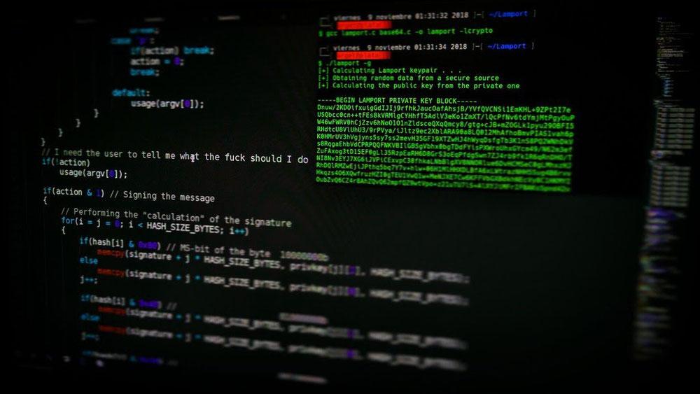 Formjacking instalado en Tiendas Online