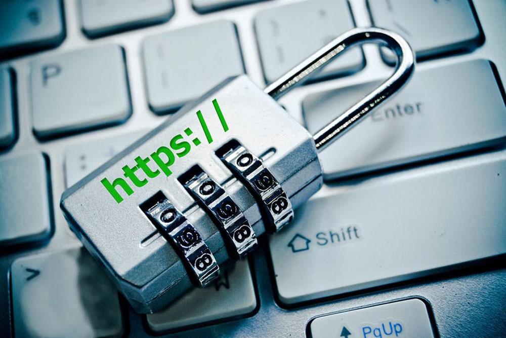 Google bloqueará el contenido de las Webs No Seguras